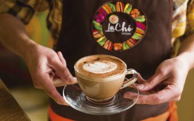 All you need is…una taza de cacao!